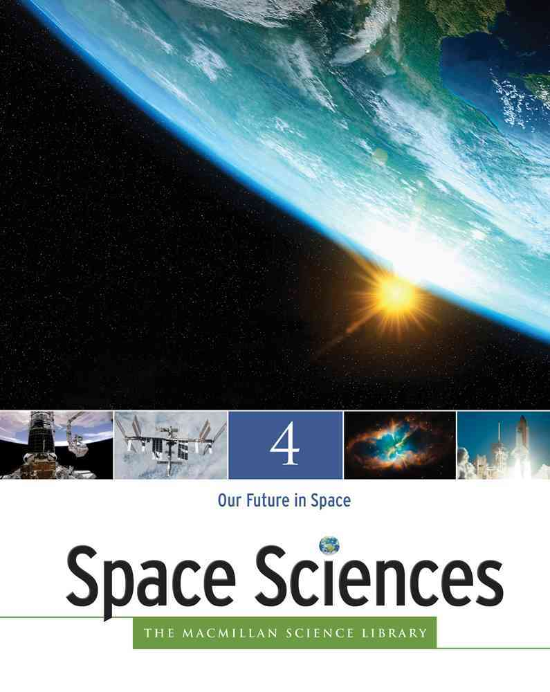 Space Sciences By Macmillan Reference USA (COR)
