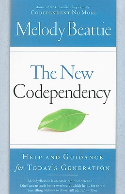 The New Codependency By Beattie, Melody